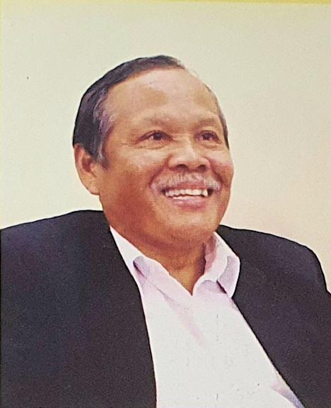 Drs Nana Hernawan Marta MBA