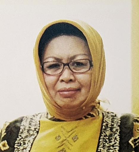 Ibu Usnadibrata
