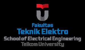 Logo Fakultas Teknik Elektro - Telkom University