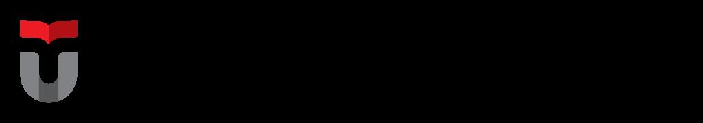 Logo Telkom University Legal Horizontal