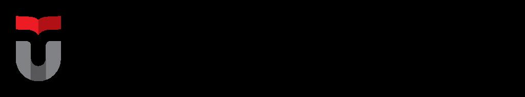 Logo Telkom University Primer Horizontal 1