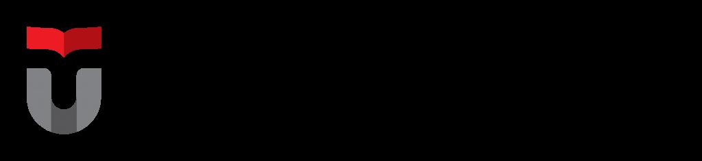 Logo Telkom University Primer Horizontal 2